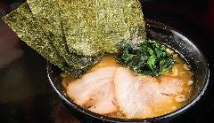 新潟流の進化系家系ラーメン「謙信」が登場!特製太麺は ...