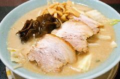 【実食レポ】海鮮具材たっぷりのちゃんぽんみたいなラー ...